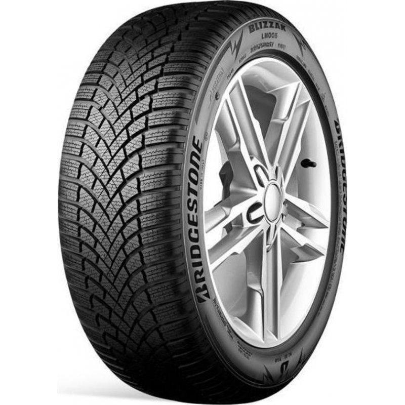 Anvelope  Bridgestone Blizzak Lm005 205/55R16 91T Iarna