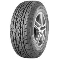 Anvelope  Continental Crosscontact Lx2 215/65R16 98H All Season - DOT 2020