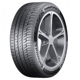 Anvelope  Continental Premium Contact 6 215/45R18 93Y Vara