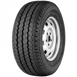 Anvelope  Continental Vancontact 4season 195/75R16c 110/108R All Season