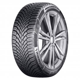 Continental Wintercontact 255/55R18 105H Iarna