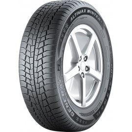 General Altimax Winter 3 165/70R13 79T Iarna