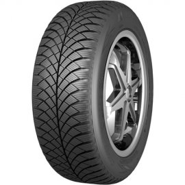 Nankang Aw-6 185/60R14 82H All Season