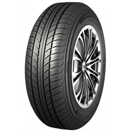 Anvelope  Nankang N-607+ 165/65R14 79T All Season