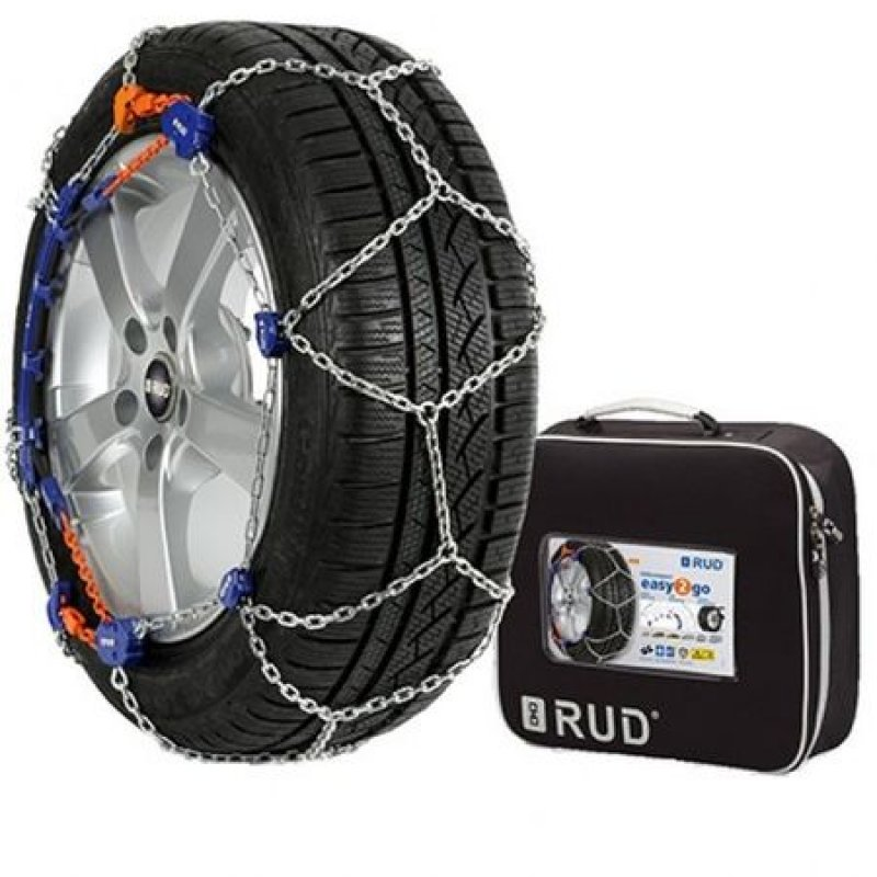 Lanturi  auto Rud compact easy2go 195/50R15